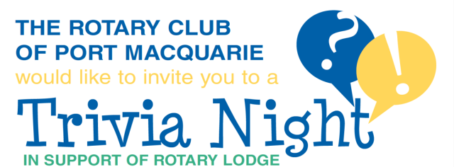 Rotary - banner