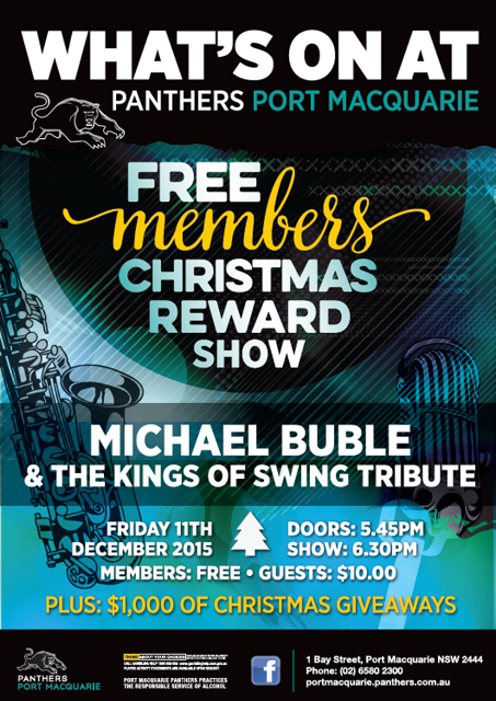 Members rewards - Dec2015