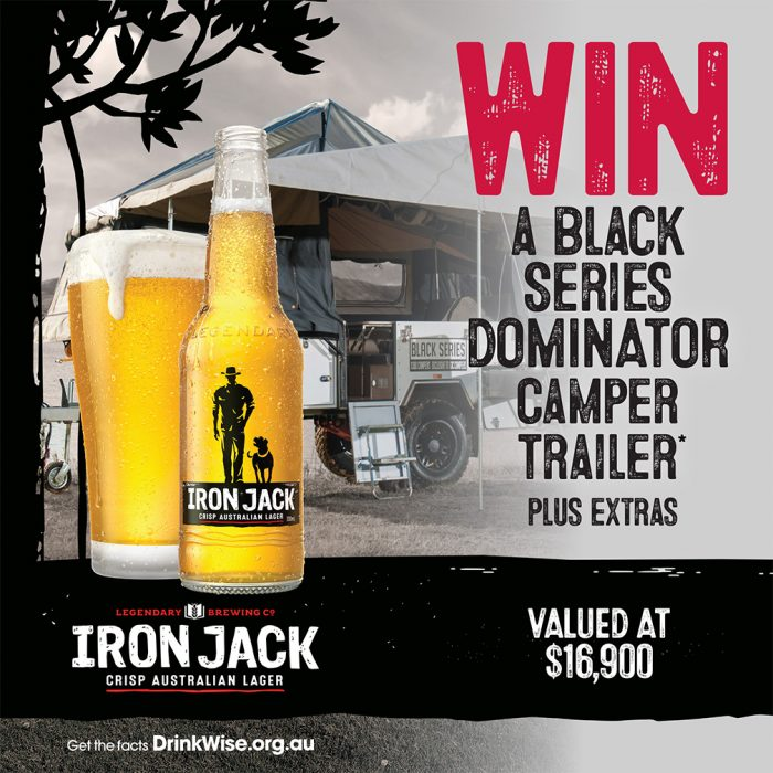 IRON JACK _ Win a Dominator Camper Trailer Promotion _Panthers Group_504...