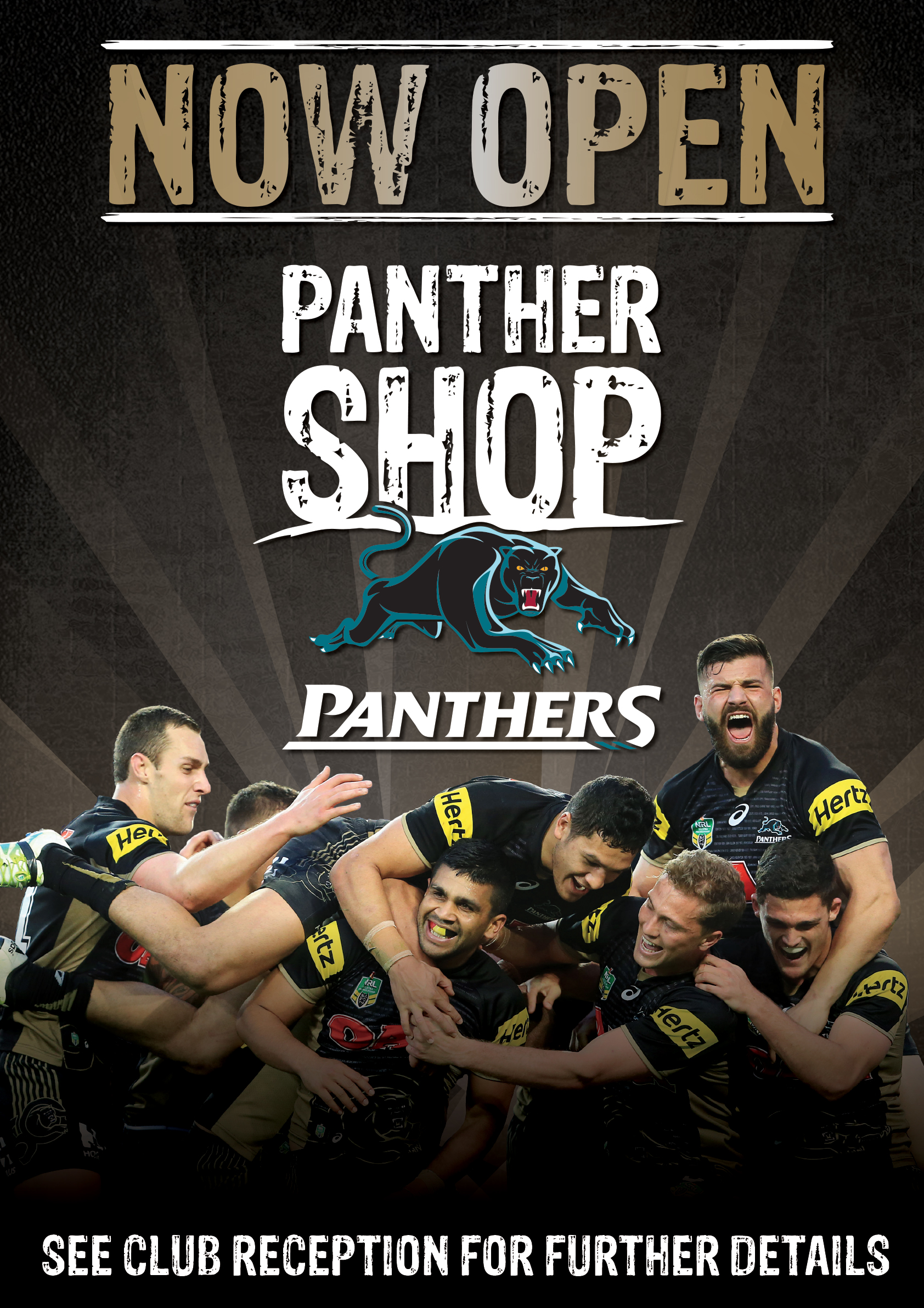 Panther Shop Panthers Port Macquarie Panthers Port Macquarie
